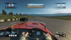 Test Drive Ferrari Racing gameplay