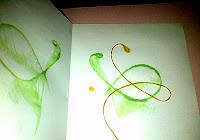 cara membuat gambar abstrak untuk anak