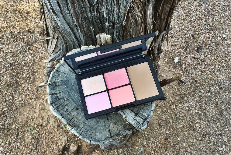 NARS Virtual Domination Cheek Palette, NARS, Cheek Palette, Virtual Domination
