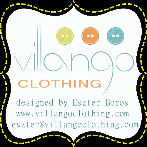 Villango Clothing gyerekruhák