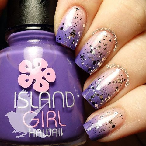 Lush Fab Glam Blogazine Fun Summer Nail Colors With The Right