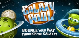 Galaxy Pool 1.1 apk Android Game