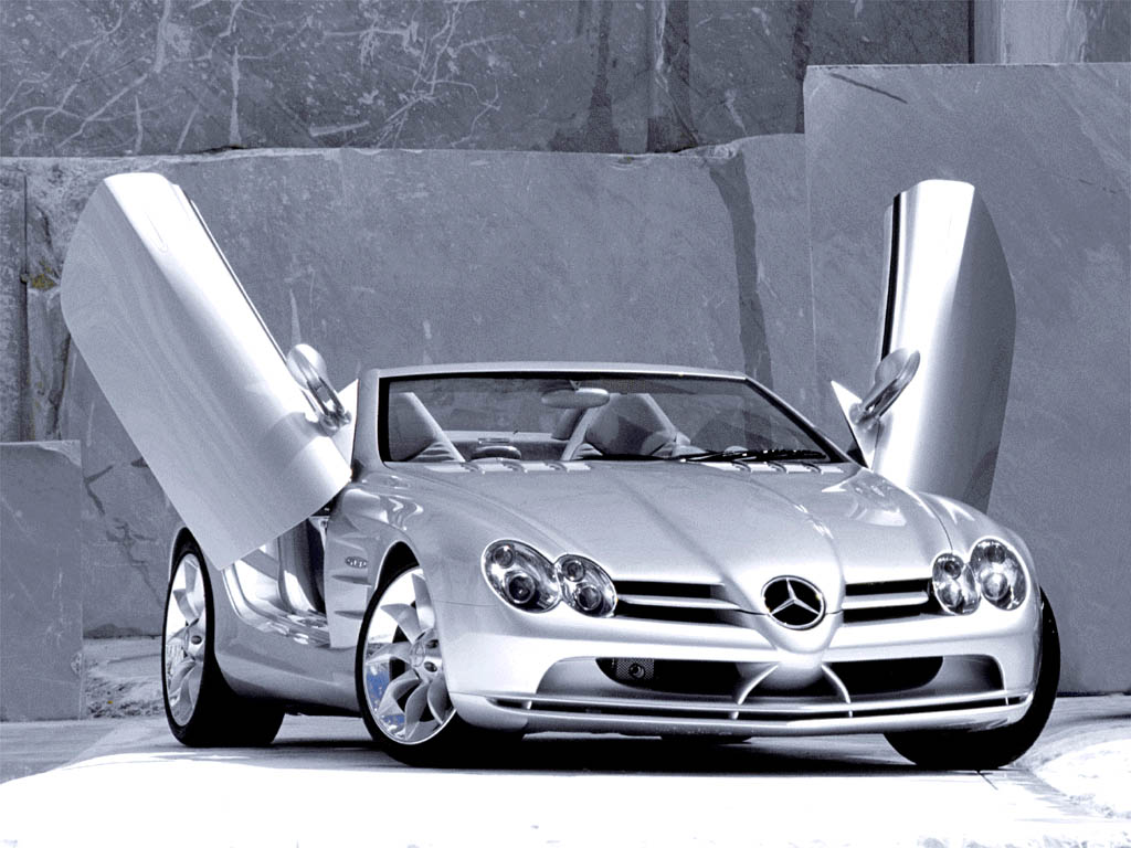 World Of Cars  Mercedes benz wallpapers
