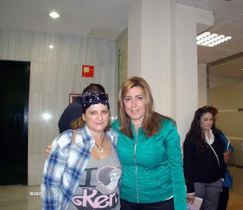 Susana Díaz Pacheco