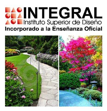 Revista mercado y materiales curso de dise o de balcones for Curso de diseno de jardines