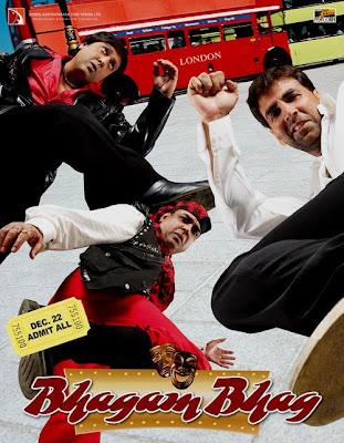 Free Download Bhagam Bhag 2006 Full Movie 300mb Small Size Bluray