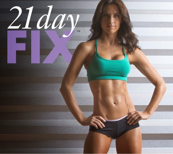 21 day fix, autumn calabrese, get fit, fitness, workout program, portion control