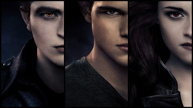 The Twilight Saga Breaking Dawn Part 2 HD Wallpapers for iPhone 5
