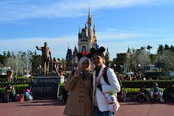 Tokyo Disneyland Nov 2012