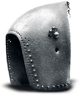 Bassinet Helm3