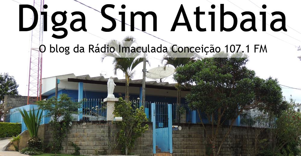 Diga Sim Atibaia!