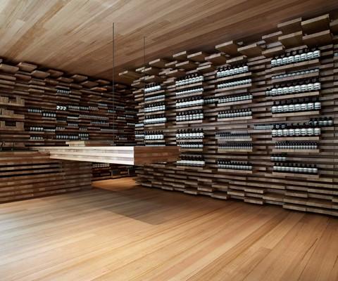 Savoir vivre unveiling the height of chic - Estructuras de madera para techos ...