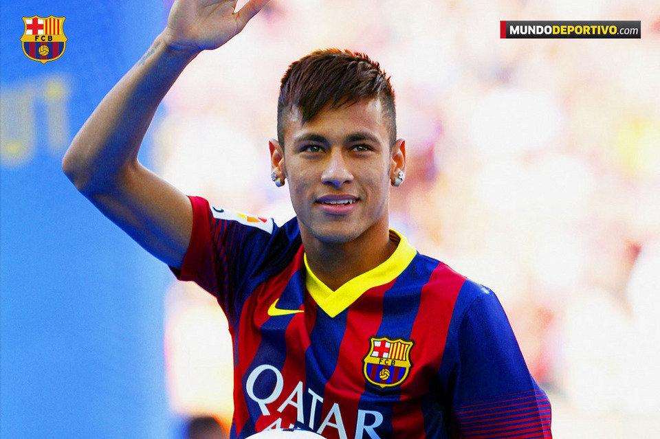Imagenes de Neymar