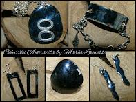 Pequeñas joyas Colección Antracita