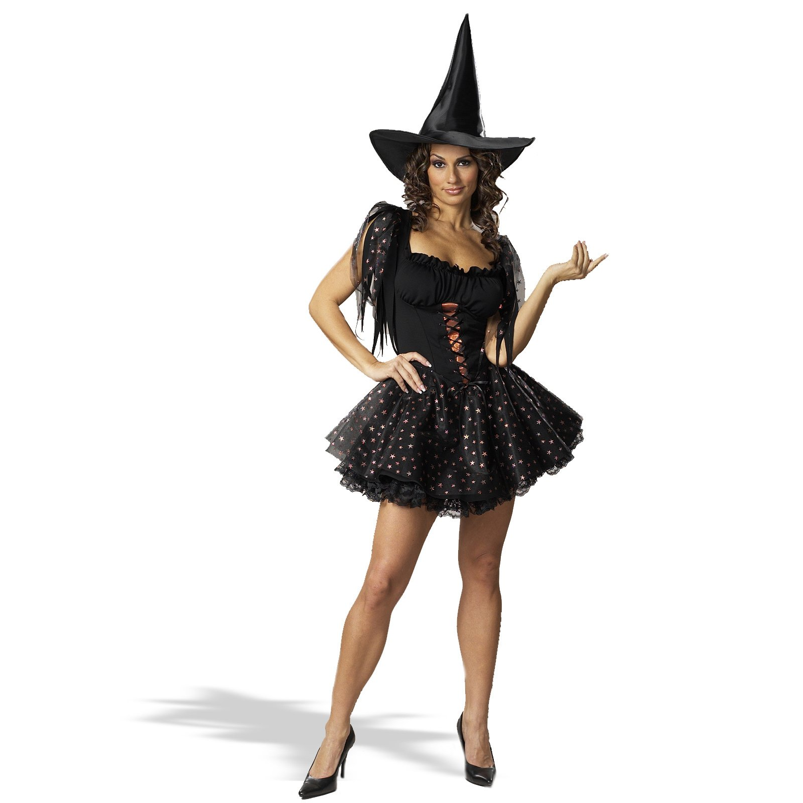 Hot Witch!