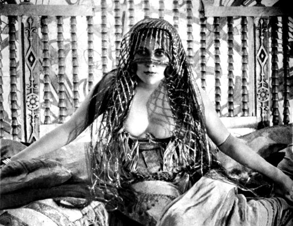 La Atlántida (Jacques Feyder, 1921)