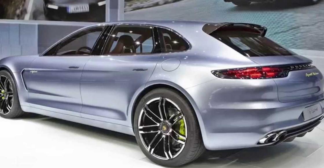 2016 Porsche Panamera Release Date