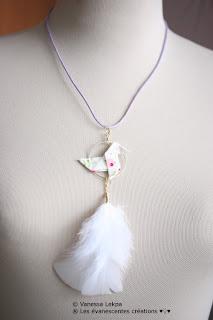 bijoux attrape rêves poétiques vanessa lekpa evanescentes fait mains