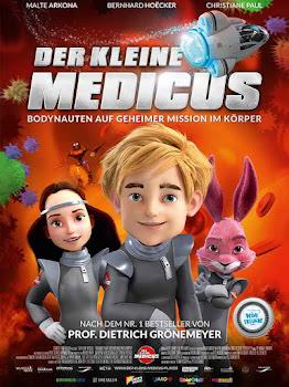 Poster de El Pequeño Médico
