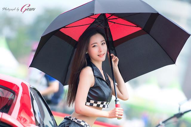 1 Kim Tae Hee - Wheels Festival  - very cute asian girl-girlcute4u.blogspot.com