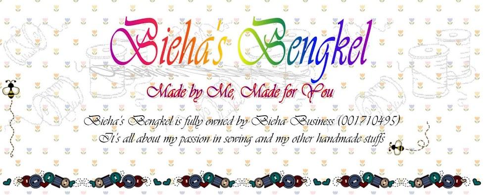 Bieha's Bengkel