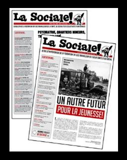 CNT santé social