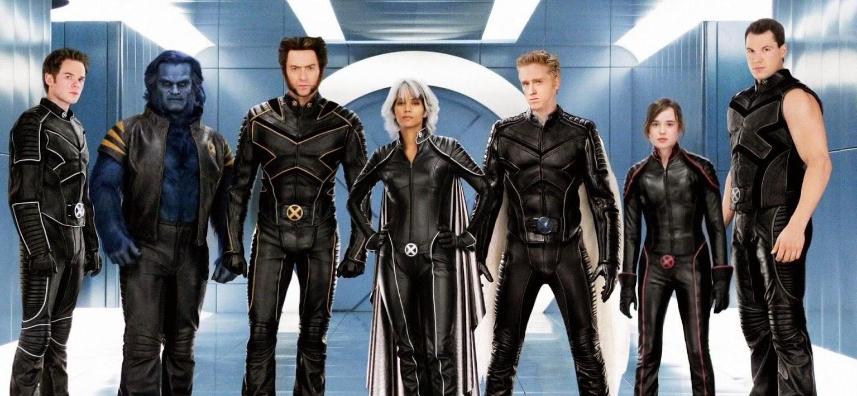 Bryan Singer revela um Anjo em imagem de X-Men: Apocalipse
