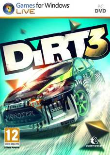 Dirt 3 full free pc games download +1000 unlimited version