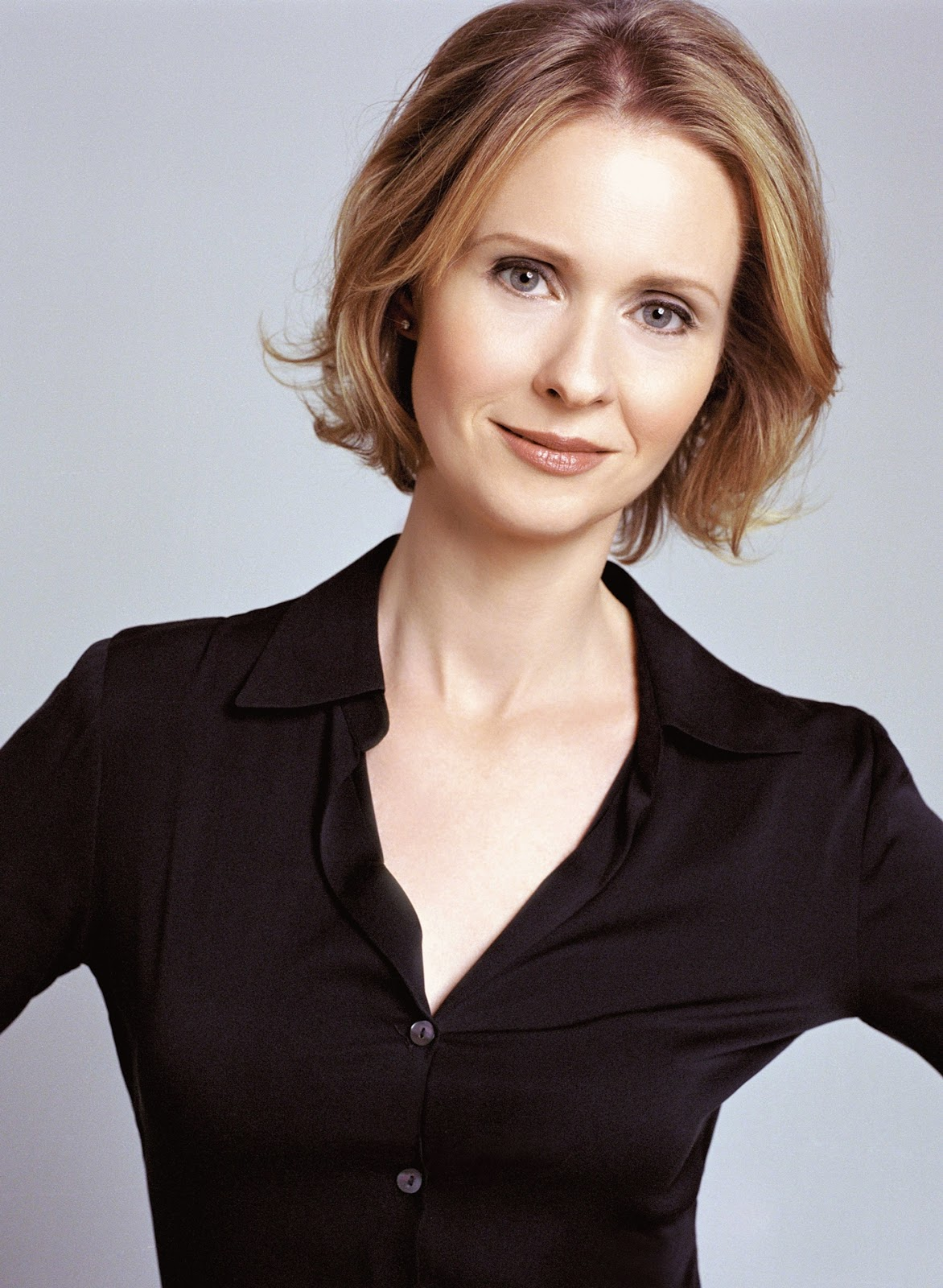 cynthia nixon - photo #2