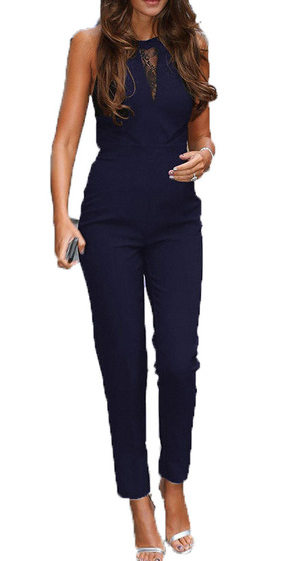 http://www.romwe.com/Sleeveless-Lace-Insert-Slim-Royal-Blue-Jumpsuit-p-130709-cat-685.html?utm_source=simply2wear.com&utm_medium=blogger&url_from=simply2wear