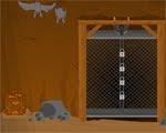 Gold Mine Escape 8 Solucion