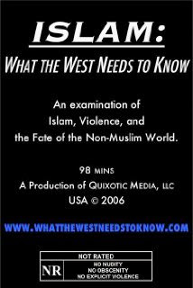 Islam: What the West Needs to Know - Documentary aims to investigate the idea that Islam is a religion of peace and explore the idea widely held that those who commit violent acts in the name of Islam is a fanatical few.