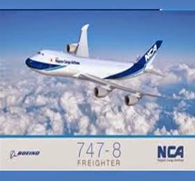 Datos Curiosos del Avion Boeing 747