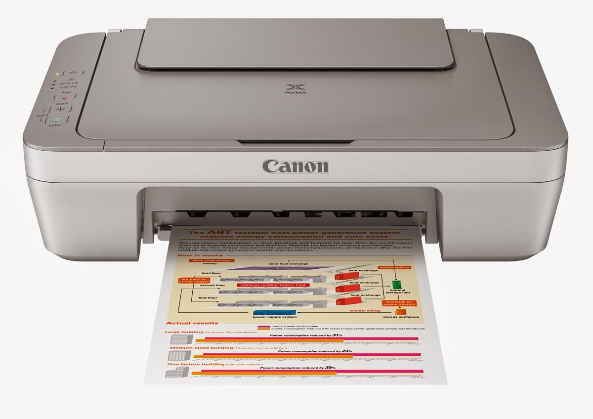 como escanear en canon pixma mg2410