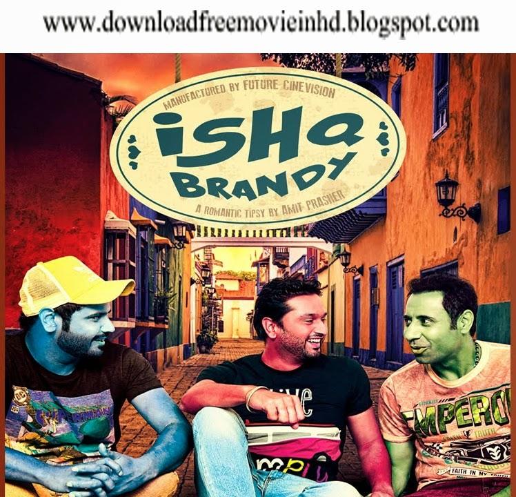 Ishq Brandy (2014) Watch Online Full Punjabi Movie