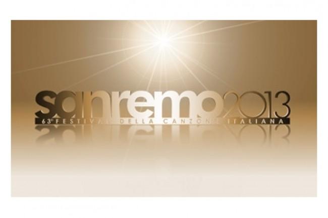 Sanremo 2013 social