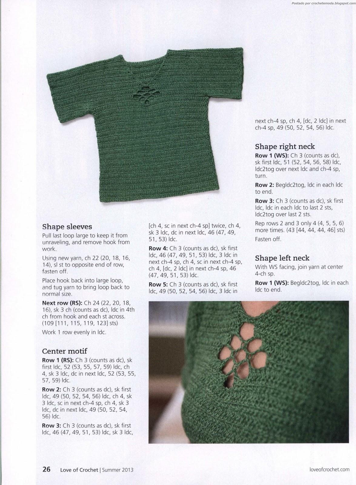 Зелёная блуза. 10809