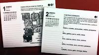 Calendario Entrena tu mente los 365 días. Mental Trainer