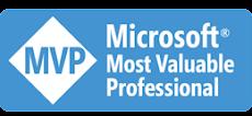Microsoft MVP 2013, 2014, 2015