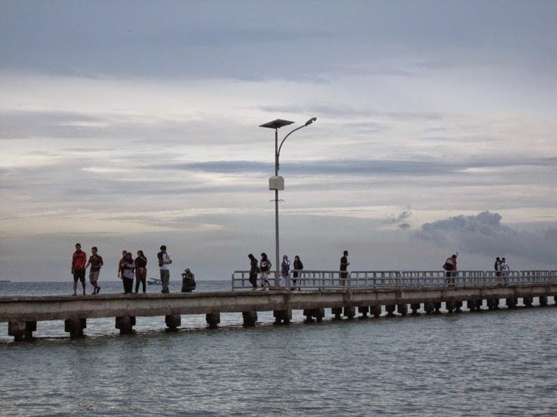 Pulau Tidung, Kepulauan Seribu