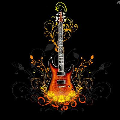 Gambar gitar @ Digaleri.com