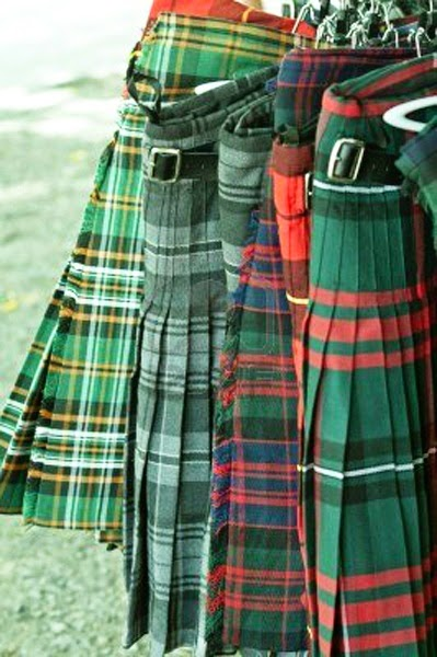 Clan Scott | ScotClans | Scottish Clans
