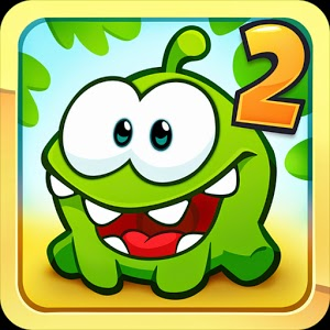 Cut the Rope 2 v1.2.8 [Mod Dinero]