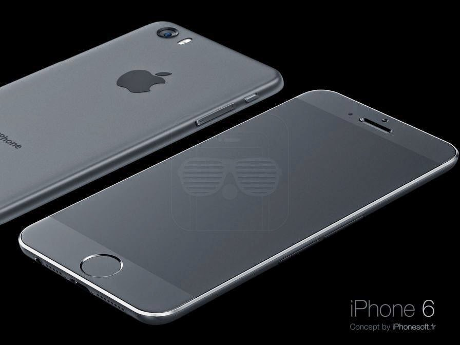 Harga HP Terbaru iPhone 6 dan Spesifikasi Lengkap