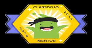 classdojo mentor 2016