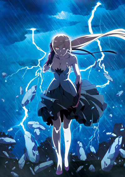 Iklan Perdana Dari Film 'Kizumonogatari I: Tekketsu-hen' Diperlihatkan Bersama Visual Film Kedua