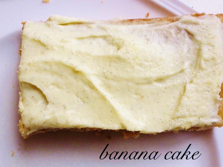 Who Sells Sara Lee Banana Cake