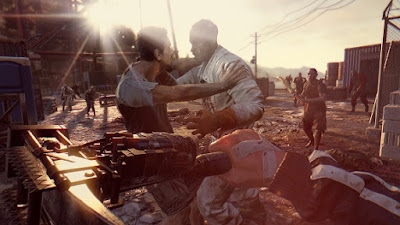 Dying Light-RELOADED TERBARU 2015 screenshot 2