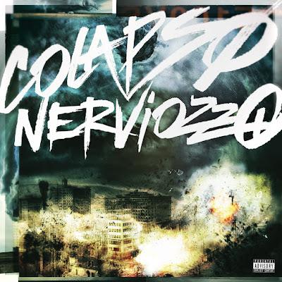 Nerviozzo - Colapso Nerviozzo 2015 (España)