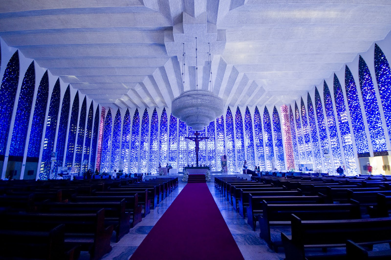 Catolica brasilia
